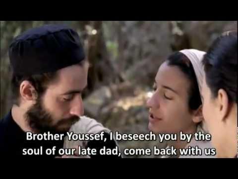 Saint Sharbel Movie
