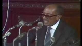 الخطاب الأخير للرئيس أنور السادات في مجلس الشعب كامل 15