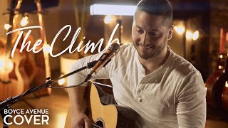 Video The Climb - Miley Cyrus (Boyce Avenue acoustic cover) on Spotify & Apple MP3, 3GP, MP4, WEBM, AVI, FLV April 2018