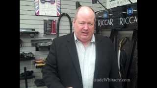 Closing Sales, Reasons For Buying Now, Sales Objections, Claude Whitacre One Call Closing Video