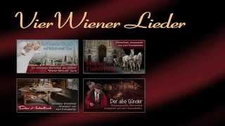 Vier Wiener Lieder - Karaoke Playback Hobellied, Fiakerlied Und Andere
