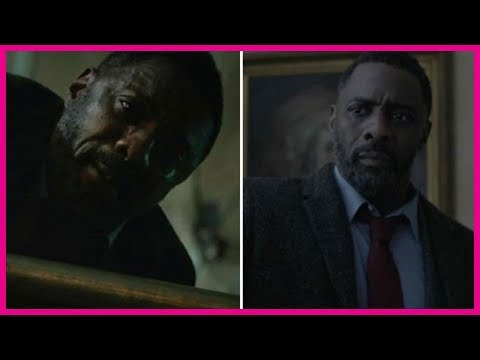 Luther season 5 ending explained: What happened at the end of Luther?   BS NEWS