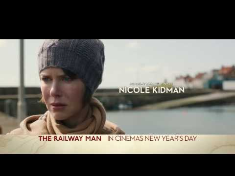 The Railway Man (TV Spot 1)