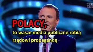 Apel do Polaków żyjących w #dobrazmiana.