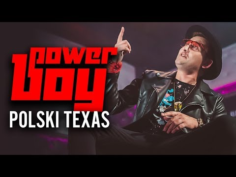 Power Boy - Polski Texas