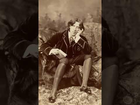 Oscar Wilde | Wikipedia audio article