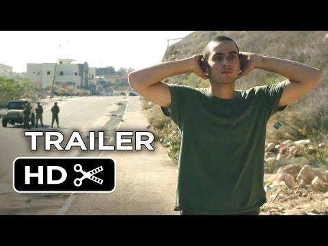 Omar Official Trailer 1 (2013)