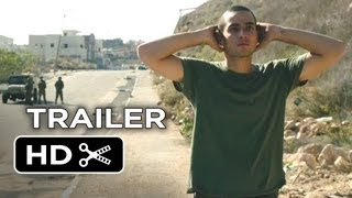 Nonton Omar Official Trailer 1  2013    Palestinian Thriller Hd Film Subtitle Indonesia Streaming Movie Download
