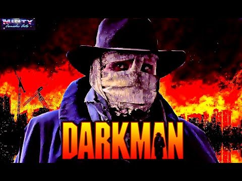 10 Things You Didn't Know About Darkman
