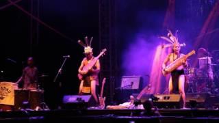 Download Lagu At Adau RWMF 2017 - Opening Act Mp3