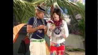 A Que Te Ries - Los Pineros En La Playa