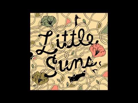 Tekst piosenki Little Suns - Sunboat po polsku