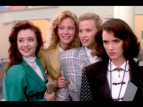 Heathers HQ trailer