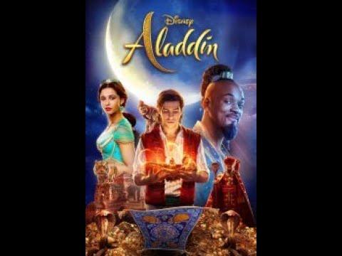 Alaadin (2019) Full HD | فيلم علاءالدين كامل مترجم