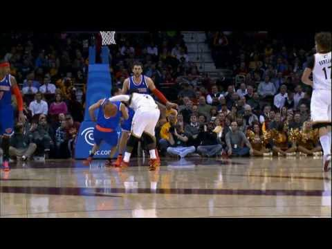 NBA Nightly Highlights: December 10th