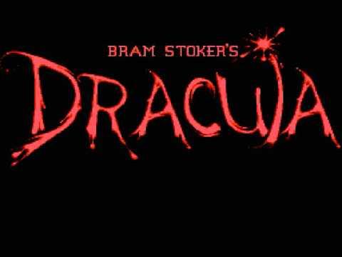 Bram Stoker's Dracula NES