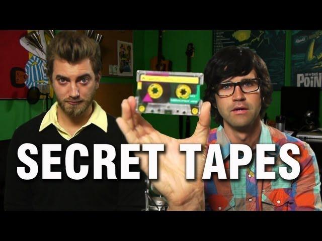 Good Mythical Morning In Spanish : Secret tapes of rhett link allmusicsite