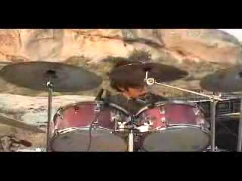 The Reptilians - The Incunabula - LIVE at the City of Rocks online metal music video by THE REPTILIANS