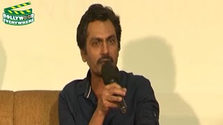 Nonton Manjhi   The Mountain Man Promotional Event   Nawazuddin   Radhika Apte Film Subtitle Indonesia Streaming Movie Download