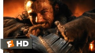 Nonton The Hobbit  The Battle Of The Five Armies   The Fall Of Smaug Scene  1 10    Movieclips Film Subtitle Indonesia Streaming Movie Download