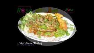 Học nấu ăn tại Đồng Nai - rosavn.net