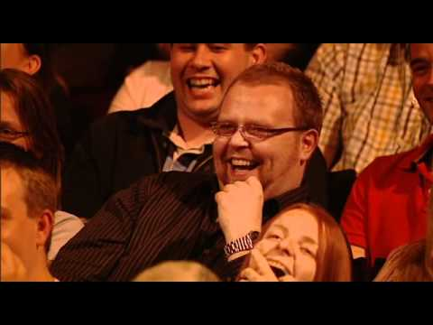 Frankie Boyle - Kingdom Of Fife