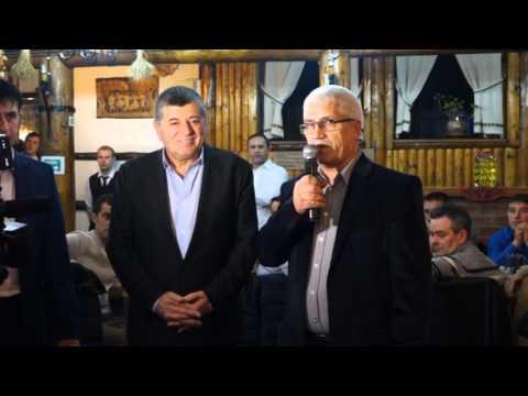 Video FCPR Prahova Romania festivitate premiere Busteni 14 dec 2015 part 1 download in MP3, 3GP, MP4, WEBM, AVI, FLV January 2017