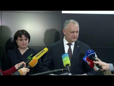 Șeful statului a participat la o nouă ședință a Centrului unic de comandă pentru gestionarea crizei coronavirus