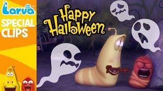 [Official] Halloween - larva horror episodes