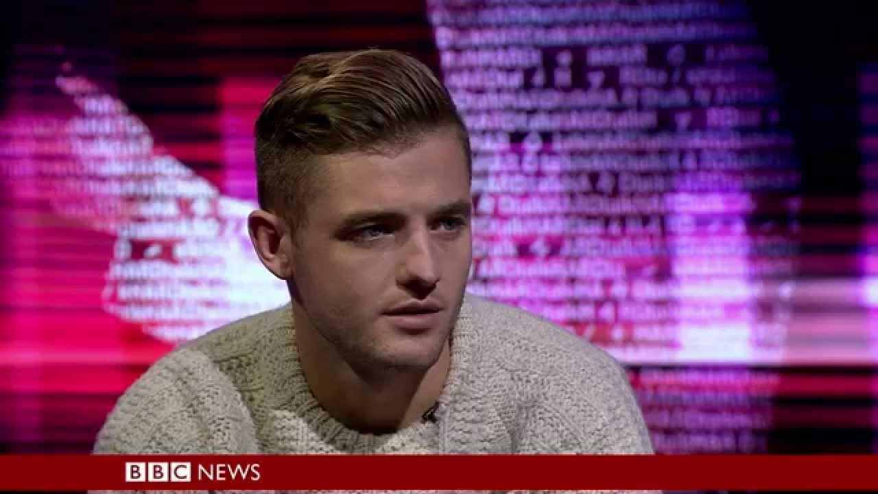 HARDtalk BBC News: Robbie Rogers