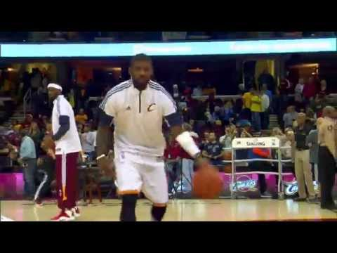 NBA - Kyrie Irving shares what it takes to be mentally tough and prepared in the NBA. About the NBA: The NBA is the premier professional basketball league in the United States and Canada. The...