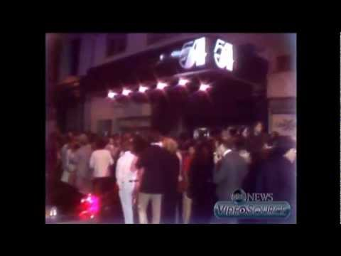 Grease Opening Party at Studio 54 Collection Studio 54 1978 HQ