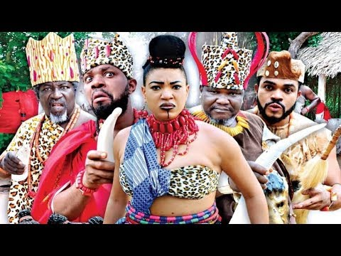 Misery Of Love season 1 - New Movie|Latest Nigerian Nollywood Movie