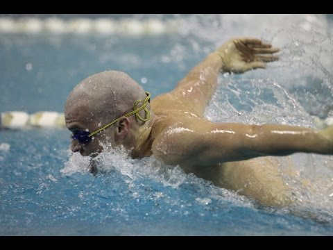 The Blue and Gold Hour w/ NCAA Qualifying swimmer Morgan Richter and head coach Tom Till
