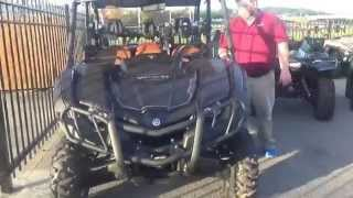2. Yamaha Viking VI EPS Ranch Edition at Big 1 Motorsports