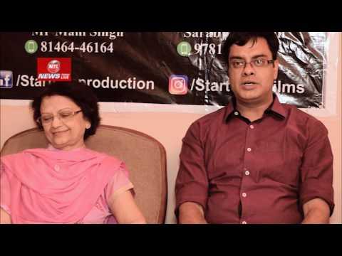 Video Haryanvi Actress of hit Film Chandrawal Usha Sharma download in MP3, 3GP, MP4, WEBM, AVI, FLV January 2017