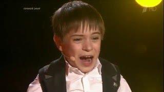 Песня победителя. Данил Плужников. «Я свободен» - Финал - Голос Дети - Сезон 3