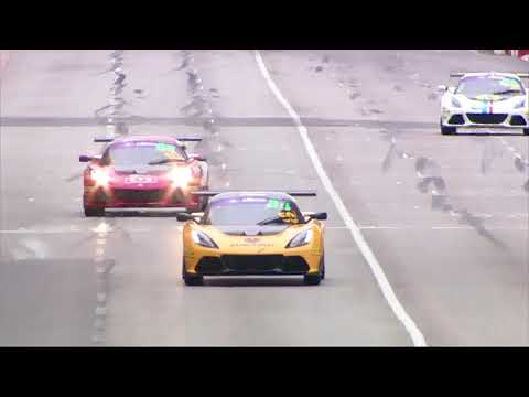 2018格蘭披治大賽車DAY4:太陽城集 ...