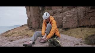 Dave MacLeod: The Unknown by Black Diamond Equipment