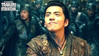Nonton Legend of The Naga Pearls | New trailer for Darren Wang action fantasy Film Subtitle Indonesia Streaming Movie Download