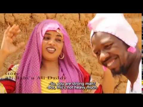 TELU FARI DA TELU BAKI LATEST HAUSA MOVIE TRAILER (Hausa Songs / Hausa Films)