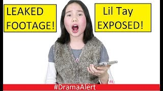 Video Lil Tay EXPOSED BAD! #DramaAlert Shane Dawson defends fans! Ray Diaz BUSTED! MP3, 3GP, MP4, WEBM, AVI, FLV Mei 2018