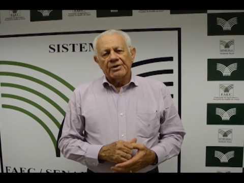 JORNAL DO PRODUTOR – InterAgro no Ceará / Flávio Saboya