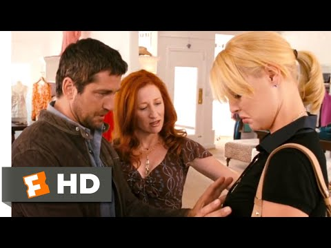 The Ugly Truth (2009) - Pickup Artist Makeover Scene (4/10)   Movieclips