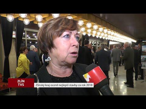 TVS: Zlínský kraj 25. 5. 2019
