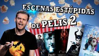 Video ESCENAS ESTÚPIDAS DE PELIS 2 MP3, 3GP, MP4, WEBM, AVI, FLV Mei 2018