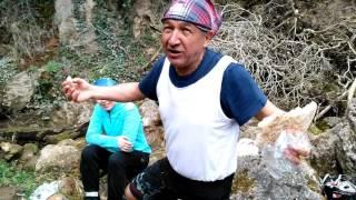 14 Şubat 2016, inhisar Şelale (Part-3) 83 km