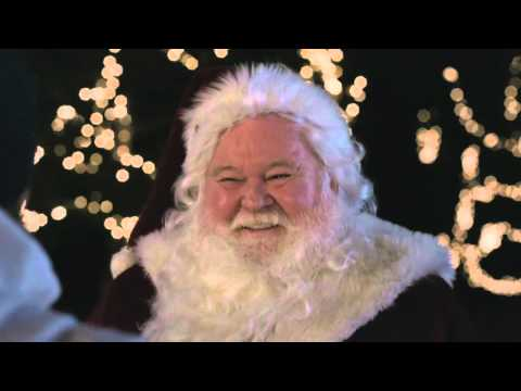Northpole: Open for Christmas (Trailer)