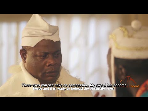 Oba Adeyanju Part 2 - Latest Yoruba Movie 2020 Drama Starring Lateef Adedimeji | Olayinka Abioye