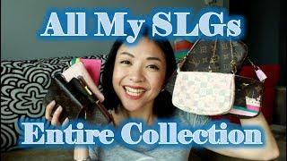Video My Entire SLG Collection   Chanel, LV, Coach, Kate Spade   Kat L MP3, 3GP, MP4, WEBM, AVI, FLV Juni 2018